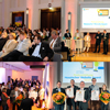 Fotos: Preisverleihung Hessischer Website Awards 2015