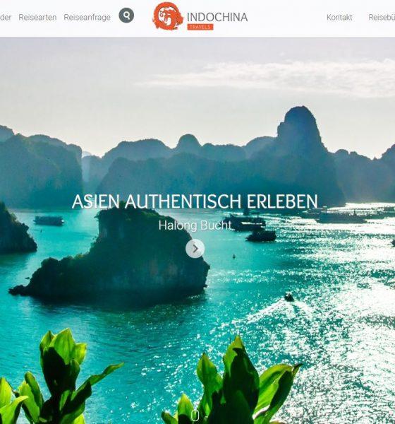Indochina Travels / Euvibus GmbH