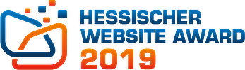 Hessischer Website Award 2019